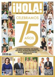 ¡Hola! España - 18 septiembre 2019