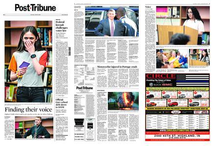 Post-Tribune – May 18, 2019