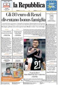 la Repubblica - 7 Ottobre 2019