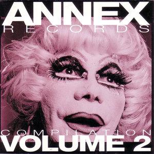 VA - Annex Records Compilation Volume 2 (2000) {Annex} **[RE-UP]**