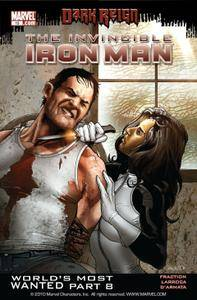 Invincible Iron Man 015 2009 Digital-HD