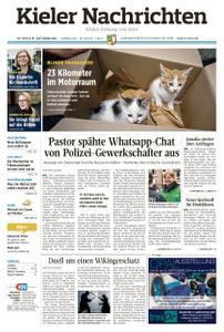 Kieler Nachrichten - 18. September 2019