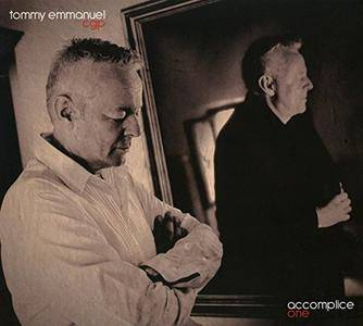 Tommy Emmanuel - Accomplice One (2018)