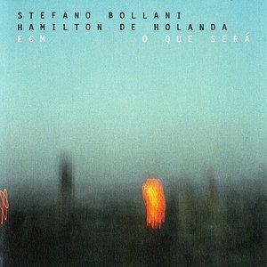 Stefano Bollani / Hamilton de Holanda - O Que Sera (2013) {ECM 2332} [Re-Up]