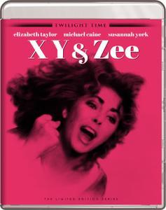 X Y & Zee (1972) Zee and Co.