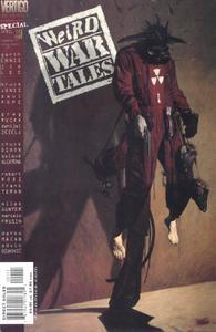 Weird War Tales Special Vertigo 2000