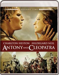 Antony and Cleopatra (1972) + Extra