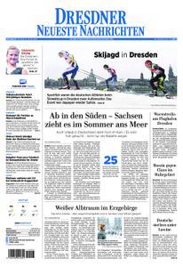 Dresdner Neueste Nachrichten - 14. Januar 2019