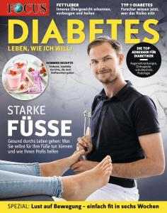 Focus Diabetes - Nr.2 2019