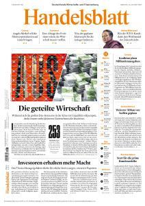 Handelsblatt - 25 August 2020
