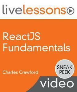React.js Fundamentals