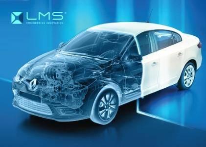 Siemens LMS Samtech Tea Pipe 17.1 rev.1138