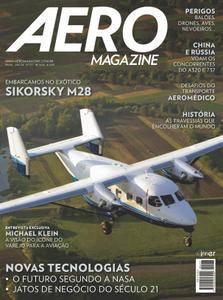 Aero Magazine Brasil - Junho 2017