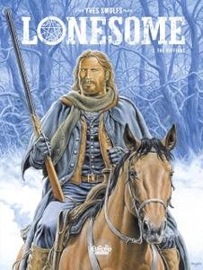 Lonesome 002-The Ruffians 2020 digital Mr Norrell