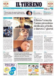 Il Tirreno Livorno - 6 Agosto 2019