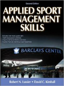 Applied Sport Management Skills, 2nd Edition (repost)