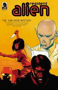 Resident Alien - The Sam Hain Mystery 02 of 03 2015 digital