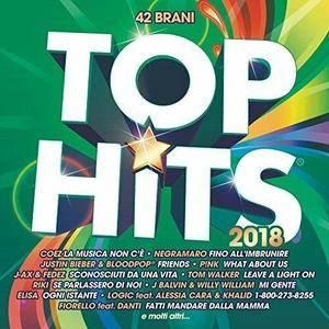 VA - Top Hits (2CD, 2018)