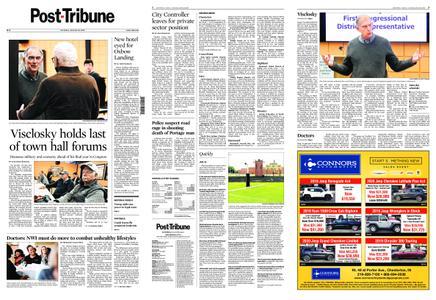 Post-Tribune – January 18, 2020