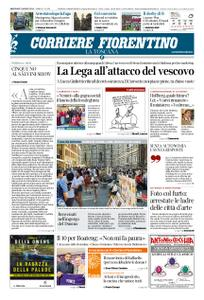 Corriere Fiorentino La Toscana – 07 agosto 2019