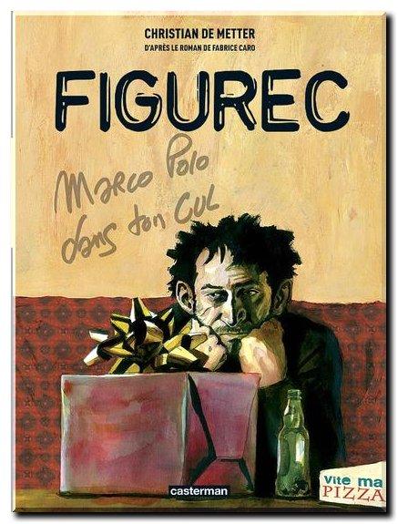 De Metter - Figurec - One Shot - (re-up)