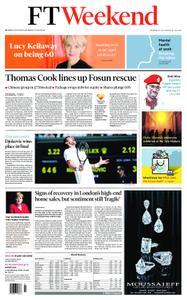 Financial Times UK – July 13, 2019