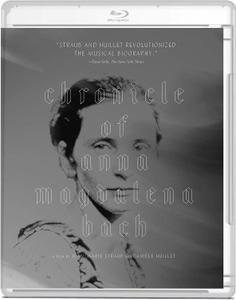 Chronik der Anna Magdalena Bach / The Chronicle of Anna Magdalena Bach (1968)