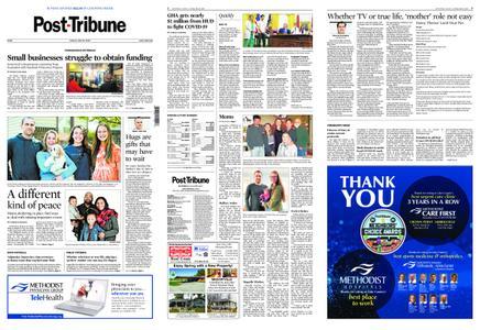 Post-Tribune – May 10, 2020