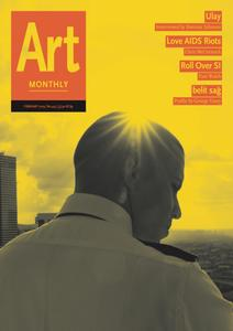 Art Monthly - February 2019   No 423