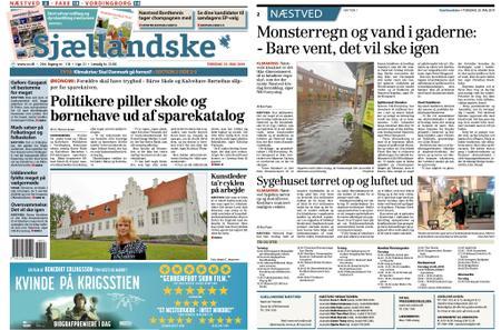 Sjællandske Næstved – 23. maj 2019