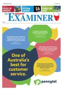 The Examiner - May 23, 2019