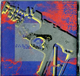 John Zorn - Filmworks: 1986-1990 (1990) {Japanese Edition}
