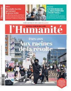 L'Humanite - 2 Juin 2020