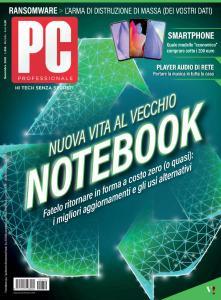 PC Professionale N.356 - Novembre 2020