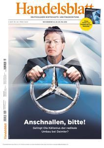 Handelsblatt - 24. Mai 2019