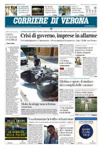 Corriere di Verona – 09 agosto 2019