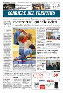 Corriere del Trentino – 11 febbraio 2020