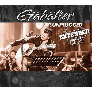 Andreas Gabalier - MTV Unplugged (Extended Version) (2017)