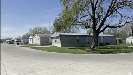 Mobile Home Park Investing Experts