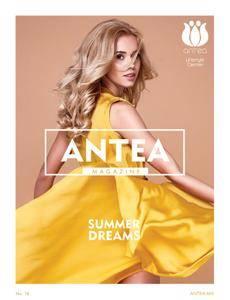 Antea Magazine - junio 2018