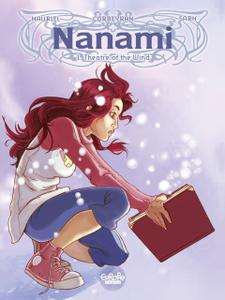 Nanami 01-Theatre of the Wind 2019 Europe Comics Digital