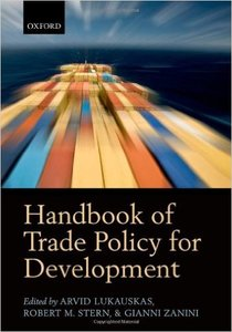 Handbook of Trade Policy for Development