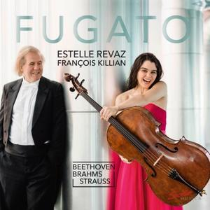 Estelle Revaz & François Killian - Fugato (2019)