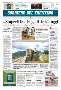 Corriere del Trentino – 12 maggio 2020
