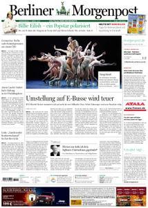 Berliner Morgenpost – 07. März 2020