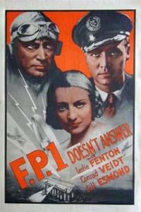 F.P.1 / Secrets of F.P 1 (1933)