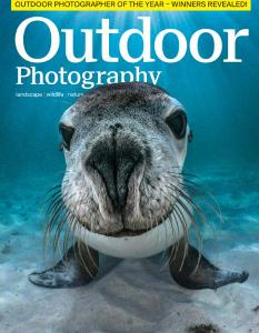 Outdoor Photography - April 2019