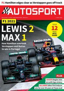 Autosport – 06 May 2021