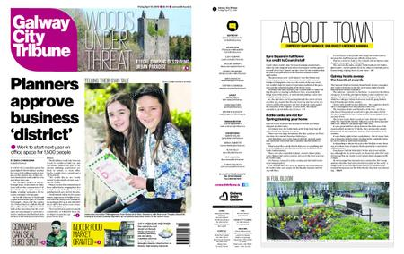 Galway City Tribune – April 12, 2019