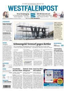 Westfalenpost Wetter - 28. September 2017